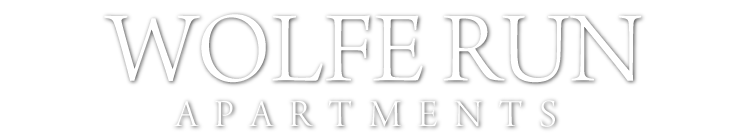 Wolfe Run Apartments logo